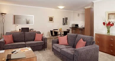 Ringwood Royale Apartment Hotel - Bundaberg Accommodation