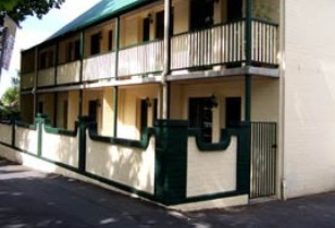 Town Square Motel - Bundaberg Accommodation
