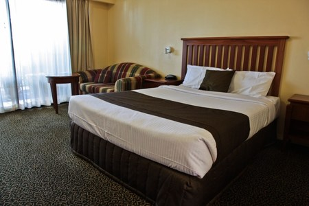 Quality Inn Grafton - Bundaberg Accommodation