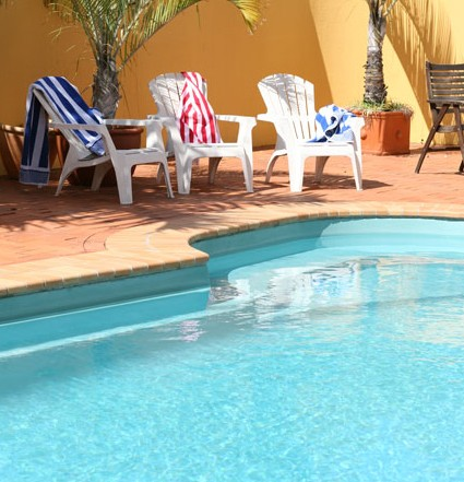 Villa Mirasol Boutique Motel - Bundaberg Accommodation