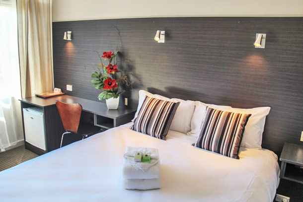 Mid City Motor Lodge - Bundaberg Accommodation