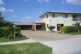Silo Motor Inn - Bundaberg Accommodation