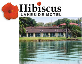 Hibiscus Lakeside Motel - Bundaberg Accommodation