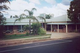 Clermont Motor Inn - Bundaberg Accommodation