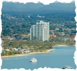 Crystal Bay Resort - Bundaberg Accommodation