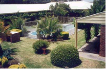 Peterborough Motor Inn - Bundaberg Accommodation