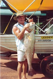 Leaders Creek Fishing Base - Bundaberg Accommodation