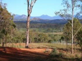 Destiny Boonah Eco Cottage And Donkey Farm - Bundaberg Accommodation