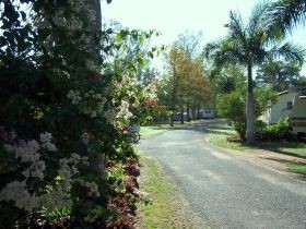 Riverview Caravan Park Gayndah - Bundaberg Accommodation