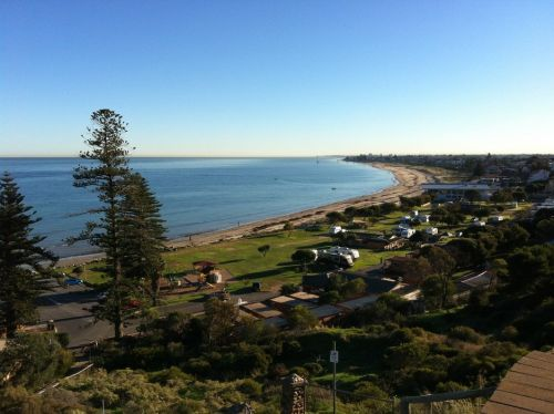 Brighton Caravan Park - Bundaberg Accommodation