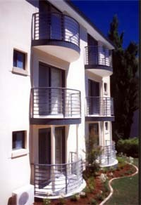 Hornsby Serviced Apartments - Bundaberg Accommodation