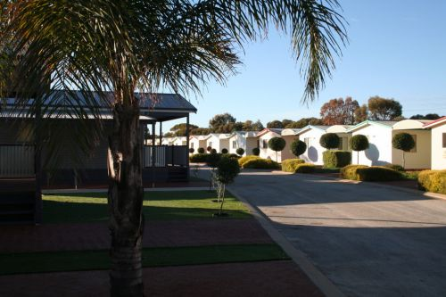 Merredin Park - Bundaberg Accommodation