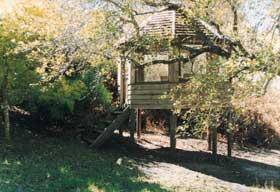 Applecroft Cottages - The Studio - Bundaberg Accommodation