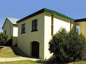 Beachport Holiday Units - Bundaberg Accommodation
