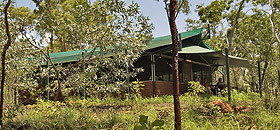 Arnhemland Barramundi Nature Lodge - Bundaberg Accommodation