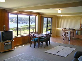 Authur River Beach House - Bundaberg Accommodation
