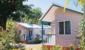 Southport Tourist Park - Bundaberg Accommodation