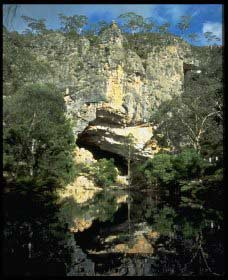 Jenolan Caves Cottages - Bundaberg Accommodation