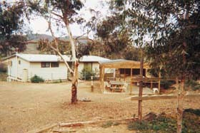 Angorichina Tourist Village - Bundaberg Accommodation