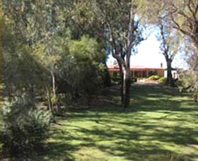 Ravenswood Retreat - Bundaberg Accommodation