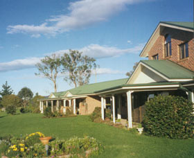 Pete And Carlas - Bundaberg Accommodation