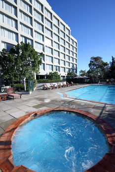 Mercure Sydney Parramatta - Bundaberg Accommodation