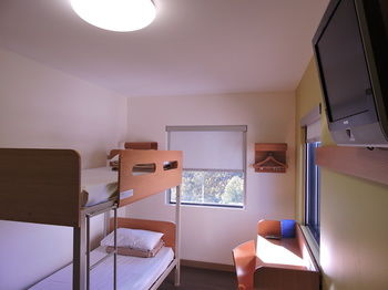 ibis budget Sydney Olympic Park - Bundaberg Accommodation