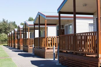 Gateway Lifestyle Birubi Beach - Bundaberg Accommodation