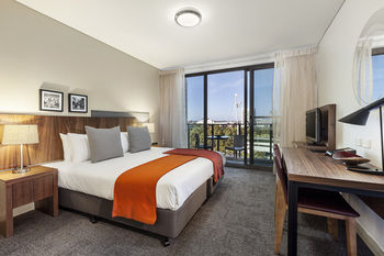 Quest At Sydney Olympic Park - Bundaberg Accommodation