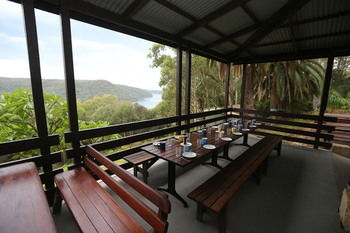 Pittwater YHA - Hostel - Bundaberg Accommodation