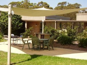 Lucas Heights Motel - Bundaberg Accommodation