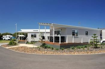 Stockton Beach Holiday Park - Bundaberg Accommodation