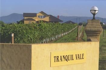 Tranquil Vale Vineyard amp Cottages - Bundaberg Accommodation