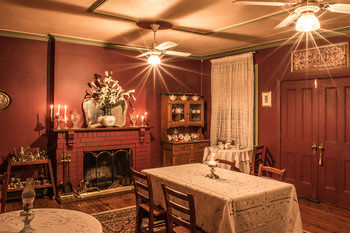 Segenhoe Inn Historic Bed & Breakfast