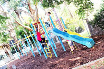 REDHEAD BEACH HOLIDAY PARK - Bundaberg Accommodation
