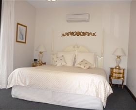 Tranquilles Bed and Breakfast - Bundaberg Accommodation