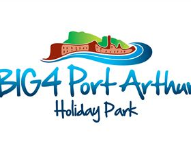 BIG4 Port Arthur Holiday Park - Bundaberg Accommodation