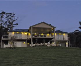 Huon Valley Eco Wilderness Retreat - Bundaberg Accommodation