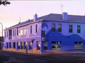 Beach Hotel - Bundaberg Accommodation