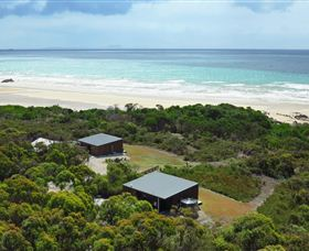 Rocky Cape Retreat - Bundaberg Accommodation