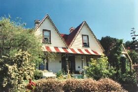 Westella Colonial Bed and Breakfast - Bundaberg Accommodation