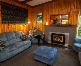 Rubicon River Hideaway - Bundaberg Accommodation