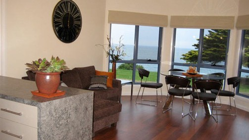 Seascape Accommodation - Bundaberg Accommodation