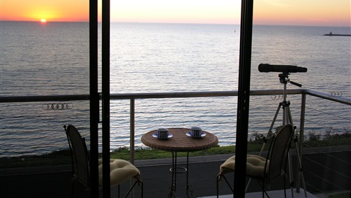 Clifftop Accommodation Portland Victoria - Bundaberg Accommodation