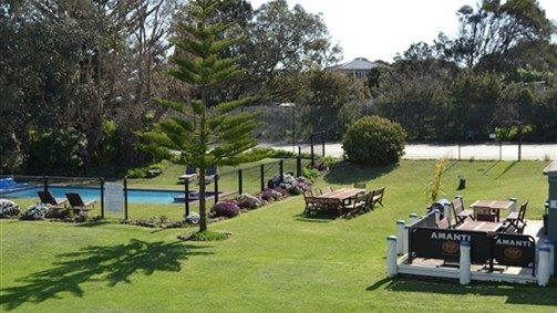 Point Lonsdale Guest House - Bundaberg Accommodation