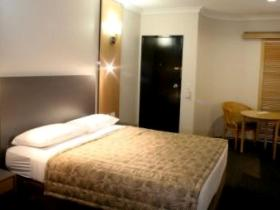 Brisbane International Virginia - Bundaberg Accommodation