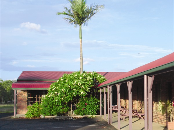 Fernvale Hotel-Motel - Bundaberg Accommodation