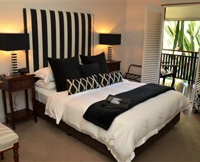 The Collingwood - Bundaberg Accommodation