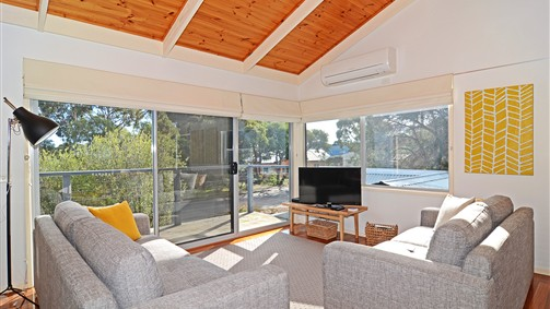 Barrakee Beach House - Anglesea