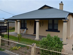 Agnes Cottage Bed and Breakfast - Bundaberg Accommodation